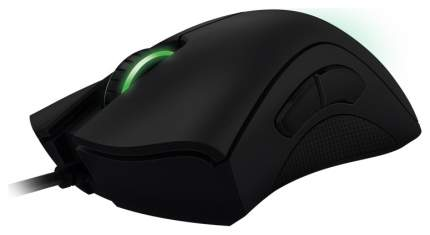 Игровая мышь Razer DeathAdder 2013 Black (RZ01-00840100-R3G1)