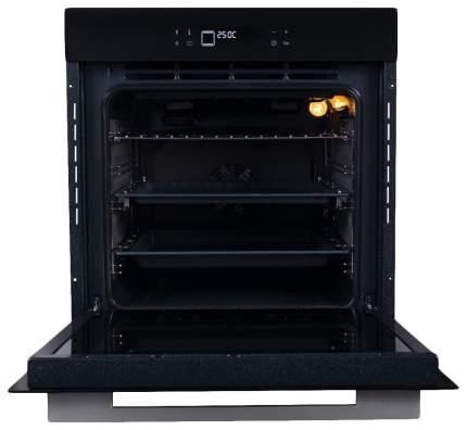Встраиваемый электрический духовой шкаф Graude BM 60.2 S Black