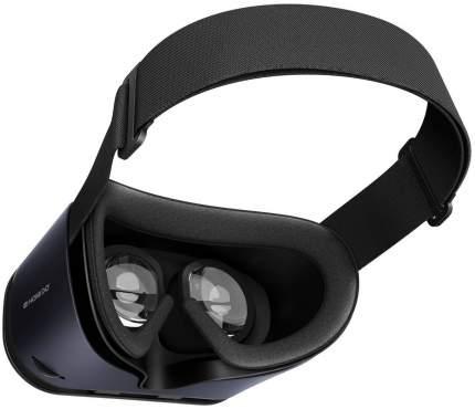 Шлем виртуальной реальности Homido Prime