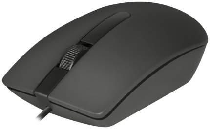 Проводная мышка Defender Office MB-210 Black (52210)