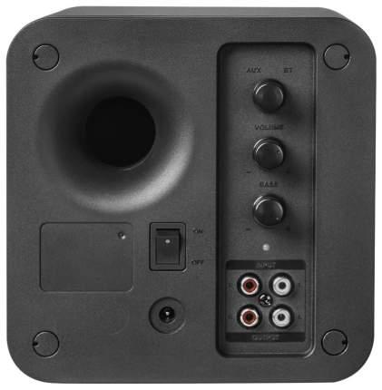 Колонки DEFENDER X460 42Вт, Bluetooth 42 Вт, 20-20000 Гц, Bluetooth, mini Jack, 220V