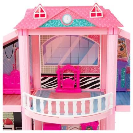 """HAPPY VALLEY Дом для кукол """"Кукольный дом"""" с аксессуарами Sima-Land"""