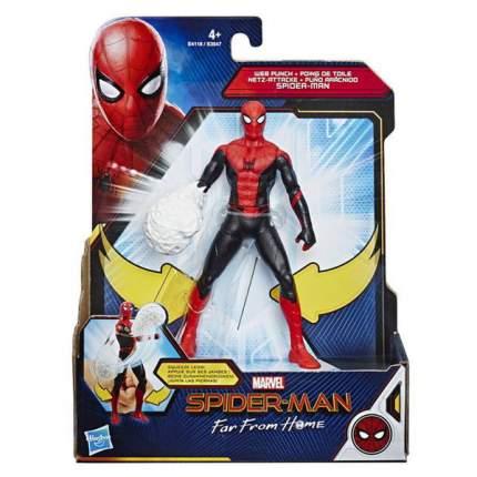 Фигурка Hasbro Spider-Man Человек-Паук делюкс 15 см