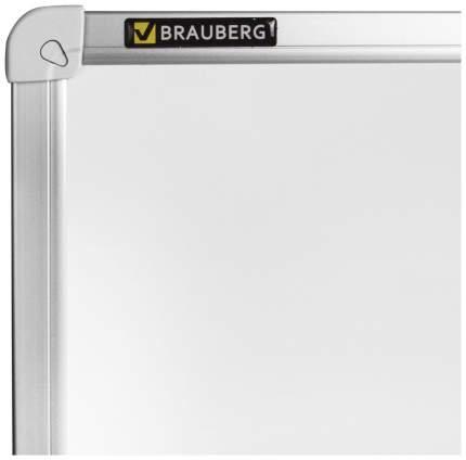 Магнитно-маркерная доска Brauberg 235521 60x90 см