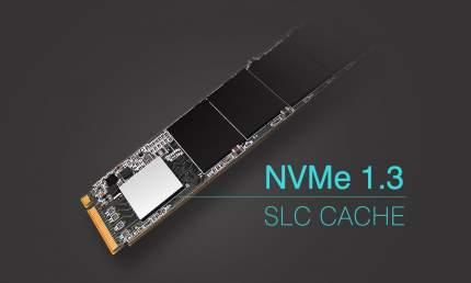 Внутренний SSD накопитель Silicon Power SP512GBP34A60M28