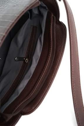 Сумка женская Vita-Art KK 970-354 коричневая