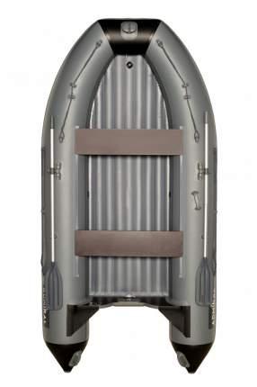 Лодка надувная Адмирал АМ-330 Comfort НДНД 1,7 x 3,3 м