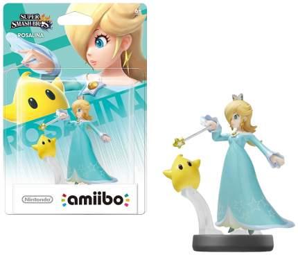 Интерактивная фигурка Nintendo amiibo Super Smash Bros Rosalina