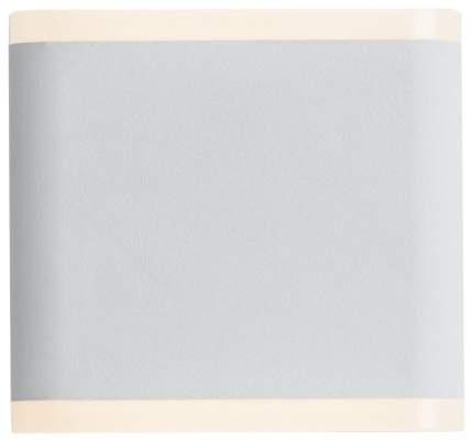 Настенный светильник Arte Lamp A8153AL-2WH