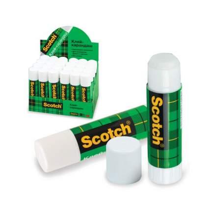Клей-карандаш Scotch 3х21 г