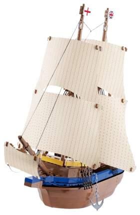 Конструктор пластиковый COBI Корабль пилигримов The Mayflower