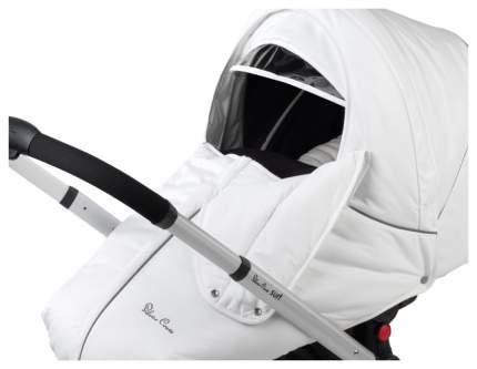 Зимний набор для коляски Silver Cross Winter Pack white