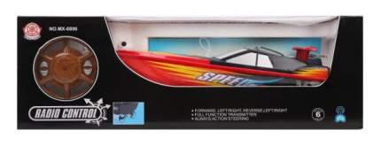 Радиоуправляемый катер Наша игрушка 4 канала MX-0006-7