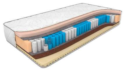 Матрас ортопедический DreamLine Memory Mix Smart Zone 160x200 см