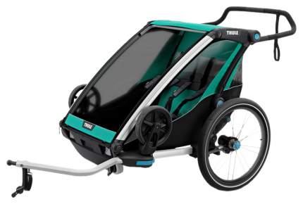 Коляска для двойни Thule Chariot Lite 2
