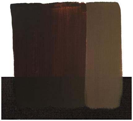 Масляная краска Maimeri Classico земля умбры натуральная 20 мл