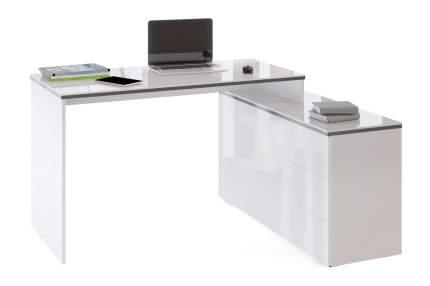 Компьютерный стол Hoff КСТ-110, белый