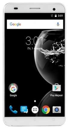 Смартфон Fly FS504 White