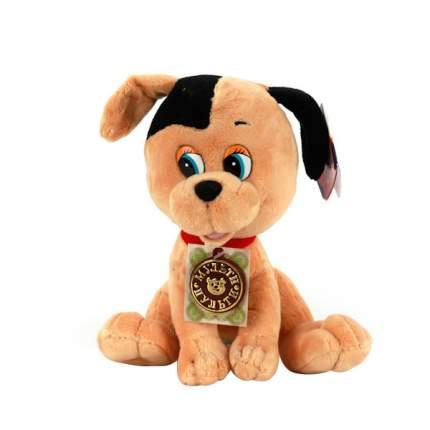 Мягкая игрушка Мульти-Пульти Котенок гав. щенок 18 см