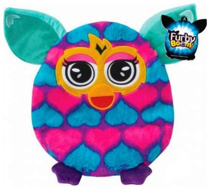Мягкая игрушка 1 TOY Furby сердце подушка 30 см