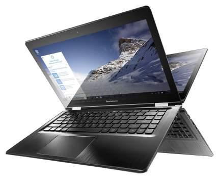 Ноутбук-трансформер Lenovo Yoga 500-14 (80R500BPRK)