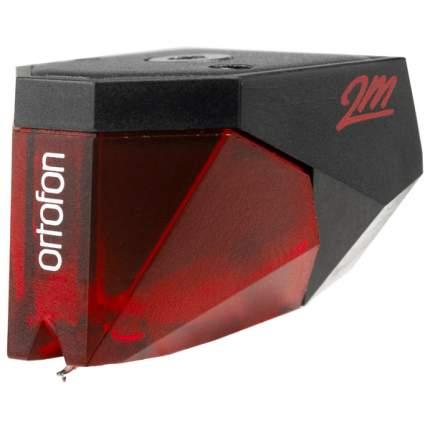 Картридж для проигрывателя винил. дисков Ortofon 2M Red