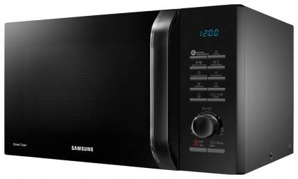 Микроволновая печь с грилем и конвекцией Samsung MC28H5135CK black