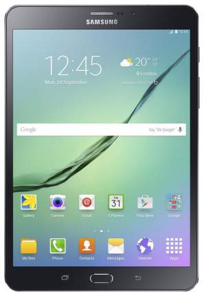 "Планшет Samsung Galaxy Tab S2 8"" 32Gb Wi-Fi Black"