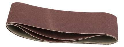 Шлифовальная лента для ленточной шлифмашины и напильника Stayer 35443-080