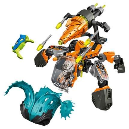 Конструктор LEGO Hero Factory бурильная машина балка 44025