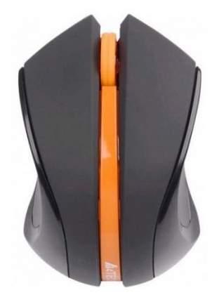 Беспроводная мышка A4Tech G7-310N-1 Black/Orange