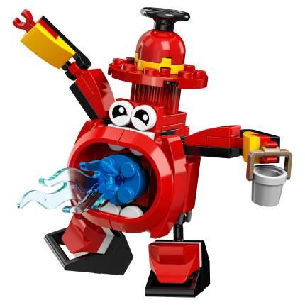 Конструктор LEGO Mixels Сплэшо (41563)