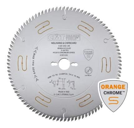 Диск по дереву для дисковых пил CMT 281.680.10M