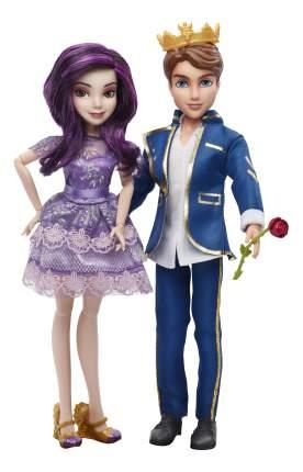 Набор из 2 кукол Disney Descendants b3127 b3128