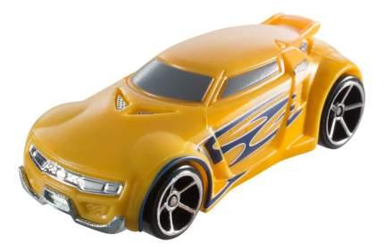 Машинка Hot Wheels изменяющая цвет BHR15 DNN09
