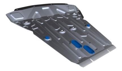 Защита двигателя RIVAL для BMW (333.0523.1)