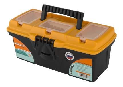 Пластиковый ящик для инструментов Sturm! TBPROF13