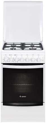 Комбинированная плита GEFEST ПГЭ 5102-02 White