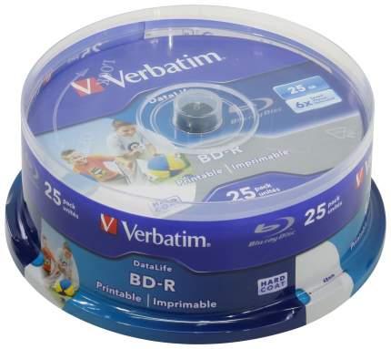 Диск Verbatim 43811