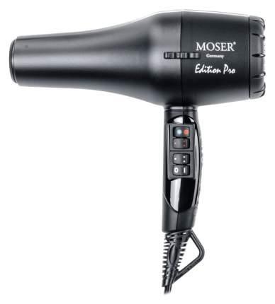 Фен Moser 4331-0050 Black