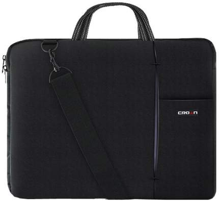 "Сумка для ноутбука 15.6"" Crown CMB-436 Black"