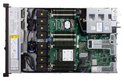 Сервер Lenovo x3550 5463WC6