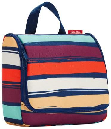 Дорожный органайзер Reisenthel Toilet Bag Artist Stripes