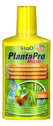 Средство для аквариумных растений TETRA PlantaPro Micro, 250мл
