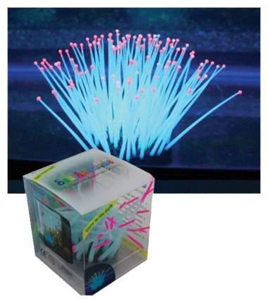 Декорация для аквариума разноцветный