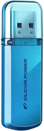 USB-флешка Silicon Power Helios 101 16GB Blue