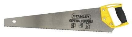 Ножовка по дереву Stanley OPP 450мм 11tpi 1-20-093