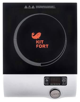 Настольная электрическая плитка Kitfort КТ-108