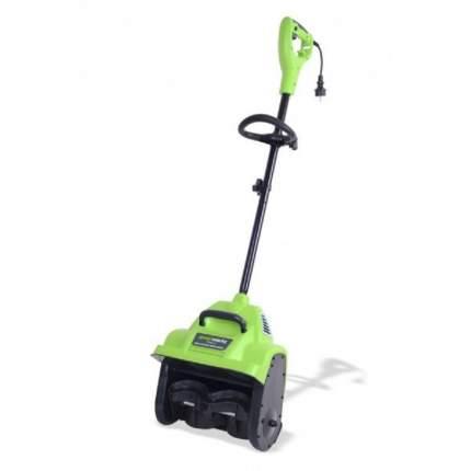 Электрический снегоуборщик Greenworks GES8 26027