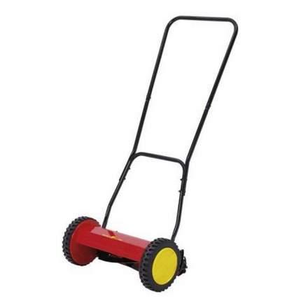 Механическая газонокосилка WOLF-Garten tt 380 dl 15A-CD--650